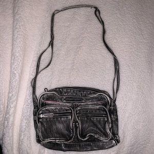 Volcom Stone Distressed Shoulder Bag 🧷